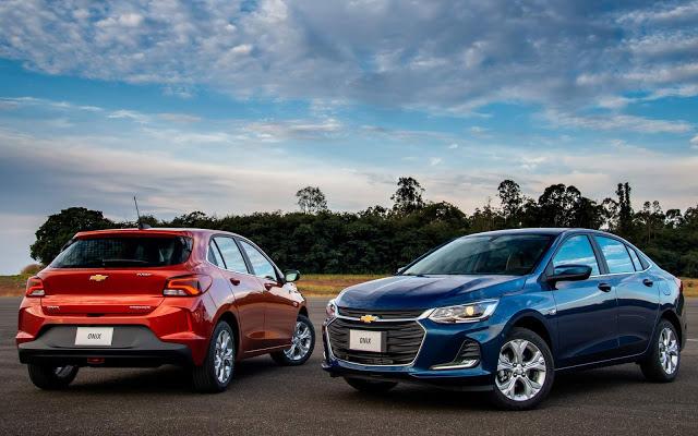 Mercado automotivo inicia 2020 em queda em relação a 2019